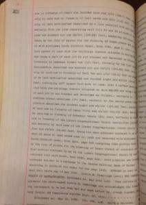 book 5460, page 321 Charles Milton Hall pg2
