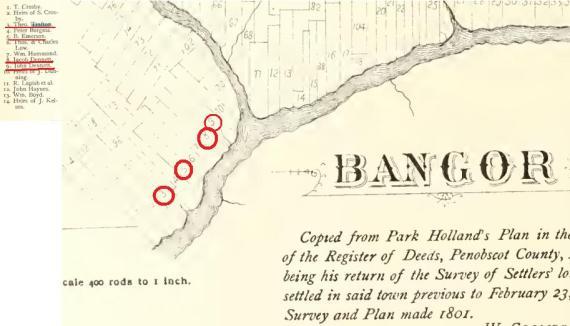Bangor 1801
