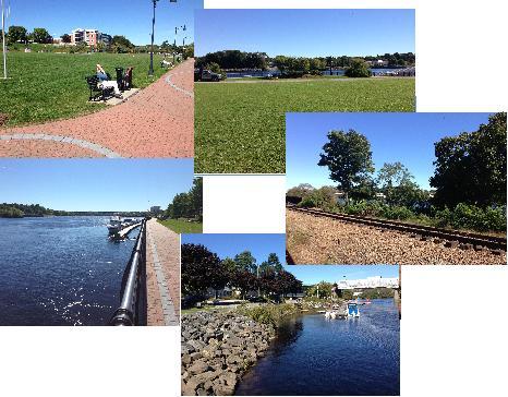Bangor photos