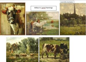 wilbur paintings