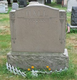 Hall plot side 1