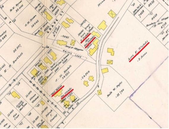 map  levi