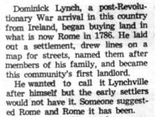 Dominick Lynch