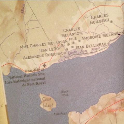 Melanson Settlement
