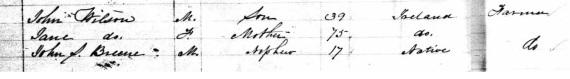 1861 Wilson