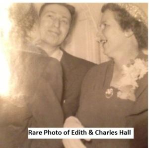 Edith & Charles