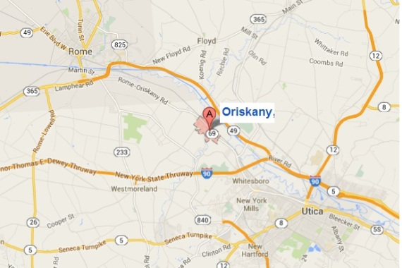 Oriskany