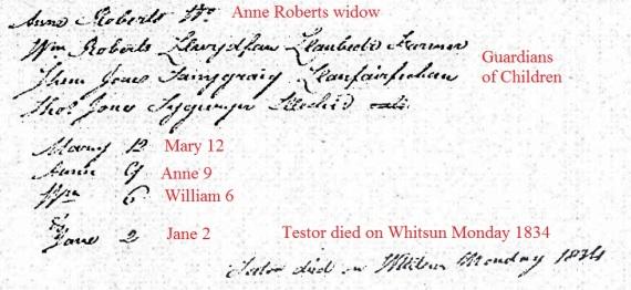 death d roberts