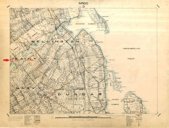 Roy map