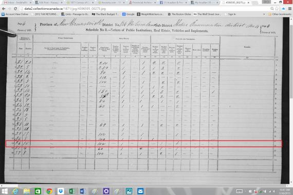 schedule 3 Dupuis