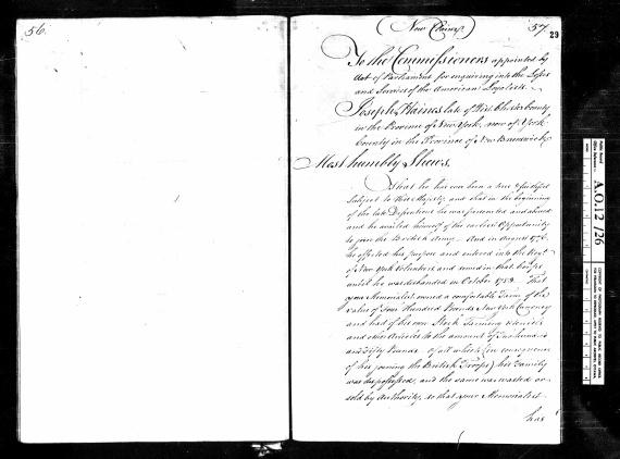 page 1 claim