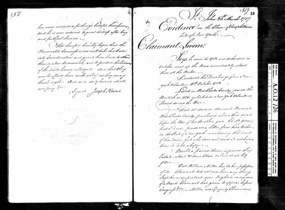 page 2 claim