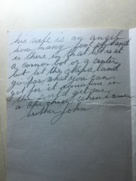 john dec 7 letter pg 2