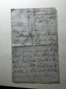 lousie letter pg 1